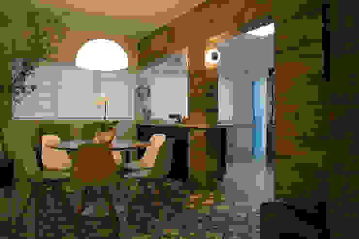 Modern style kitchen by arquiteta aclaene de mello Modern