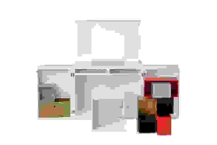 DUO par Mini Archi Moderne