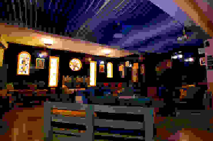 by Priyanka Arjun and Associates Mediterranean Plywood