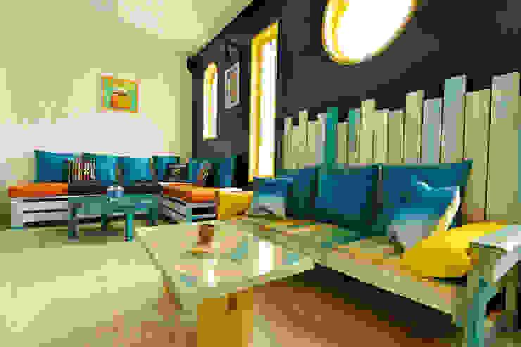 by Priyanka Arjun and Associates Mediterranean Glass
