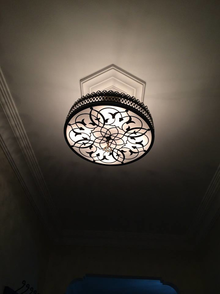 Atölye Lamp – Ürünlerimiz: modern tarz , Modern