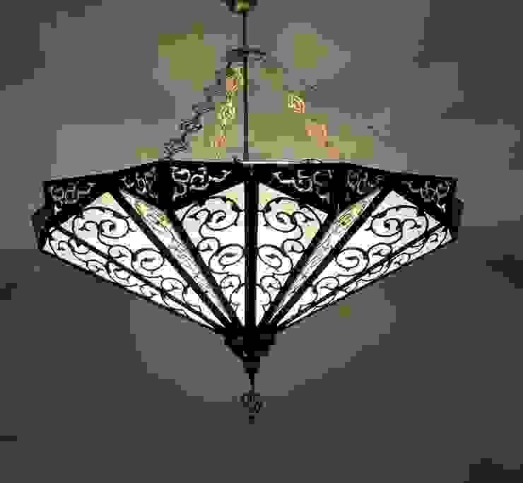 Atölye Lamp Living roomLighting