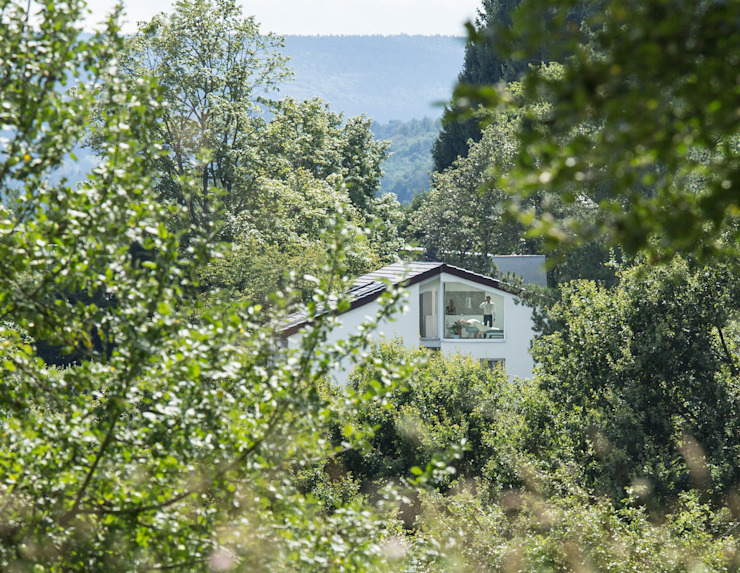 Houses by Karl Kaffenberger Architektur | Einrichtung