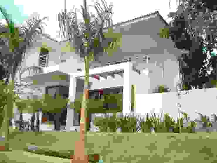Sandra Kátia Junqueira Modern Houses