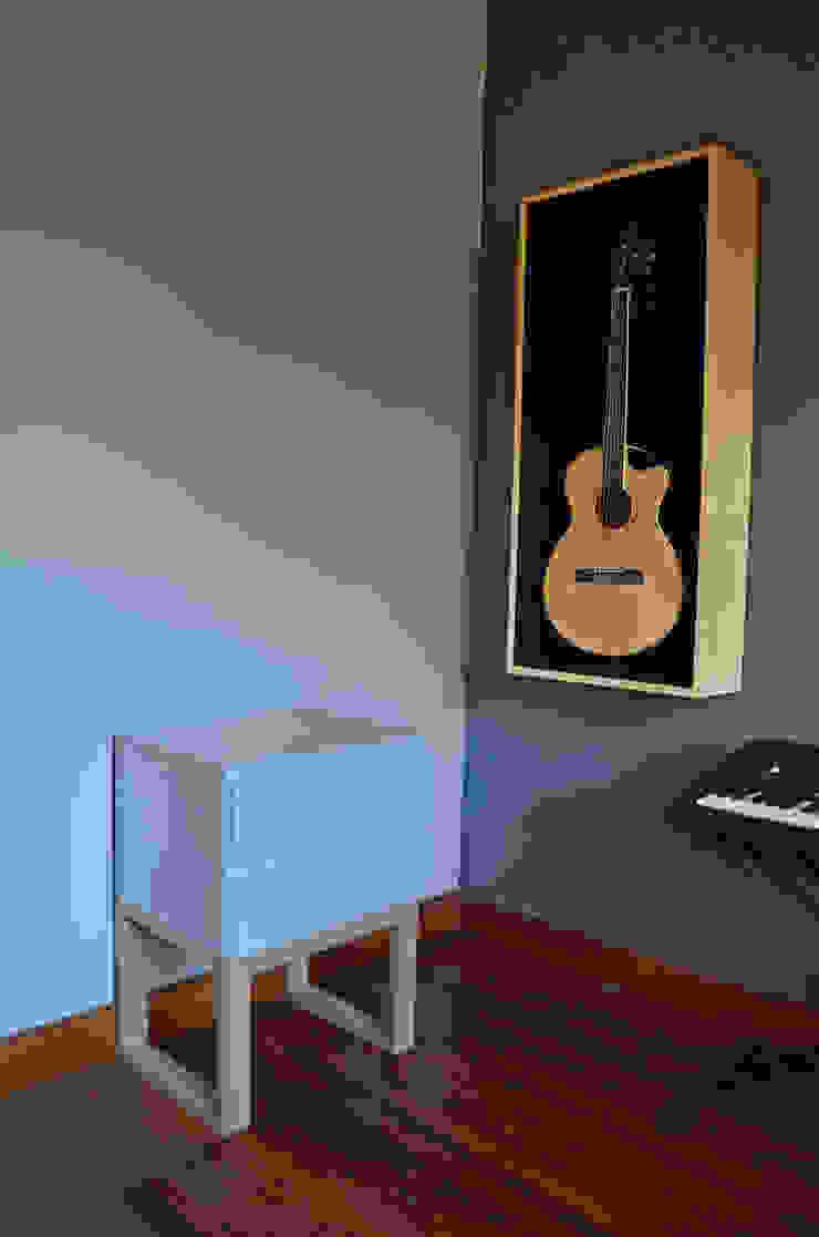 RÜM Proyectos y Diseño BedroomAccessories & decoration