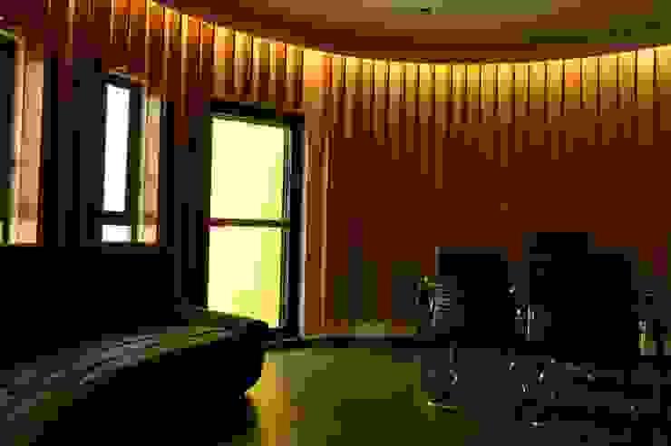 Wowa Modern Study Room and Home Office Wood