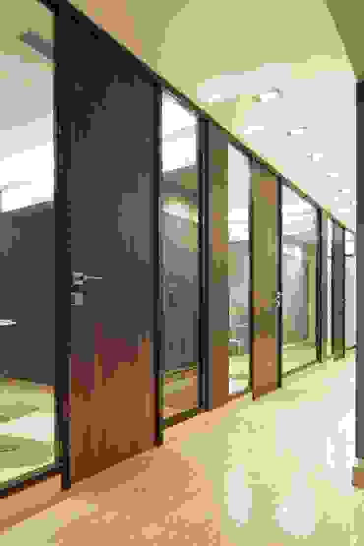 VAV – Abogados Oficinas de estilo minimalista de PA - Puchetti Arquitectos Minimalista