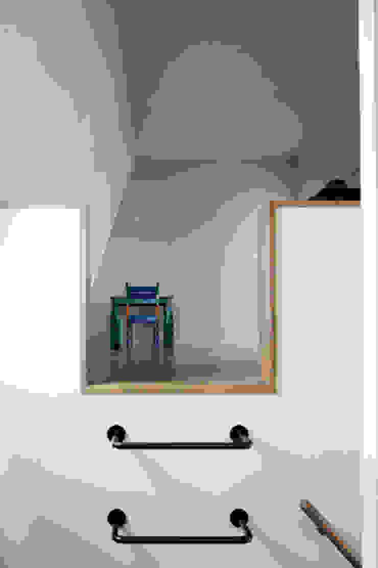 2+3の家 モダンデザインの 子供部屋 の 一級建築士事務所あとりえ モダン