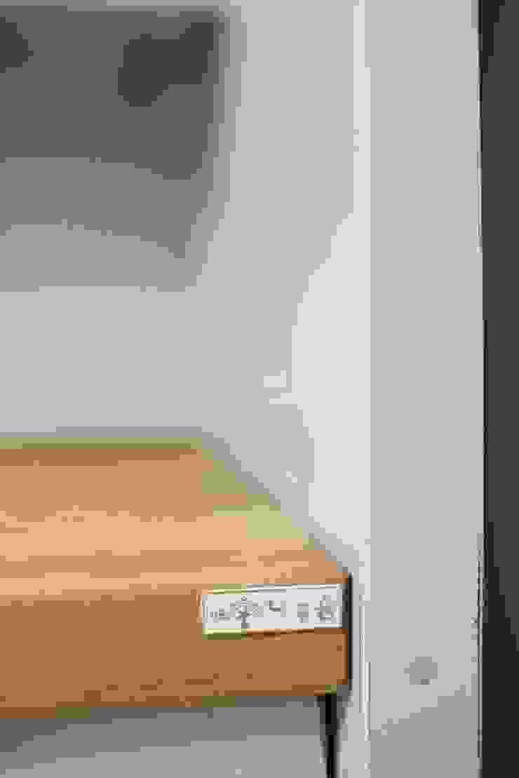 나무숨인테리어 Nursery/kid's room