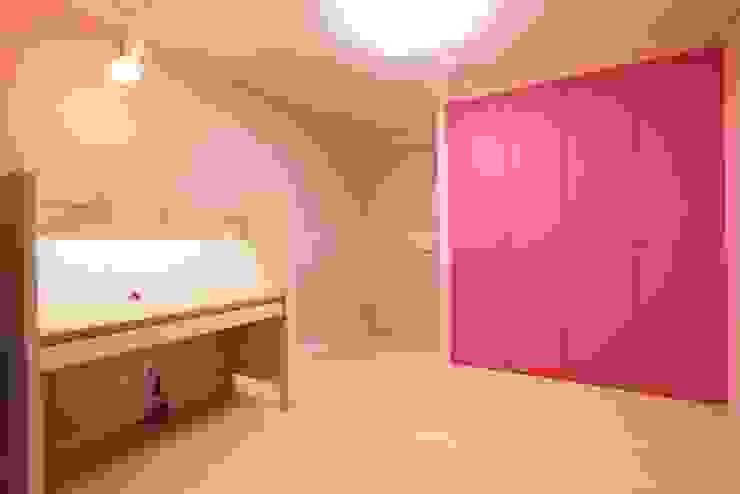 나무숨인테리어 Modern Kid's Room