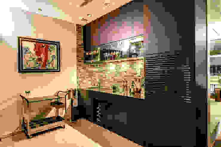 Modern kitchen by TERAJIMA ARCHITECTS Modern