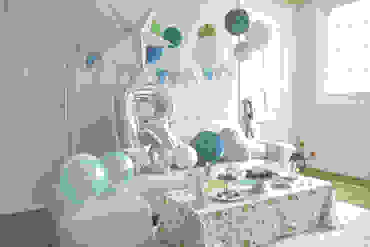 partybuckett Stanza dei bambiniAccessori & Decorazioni