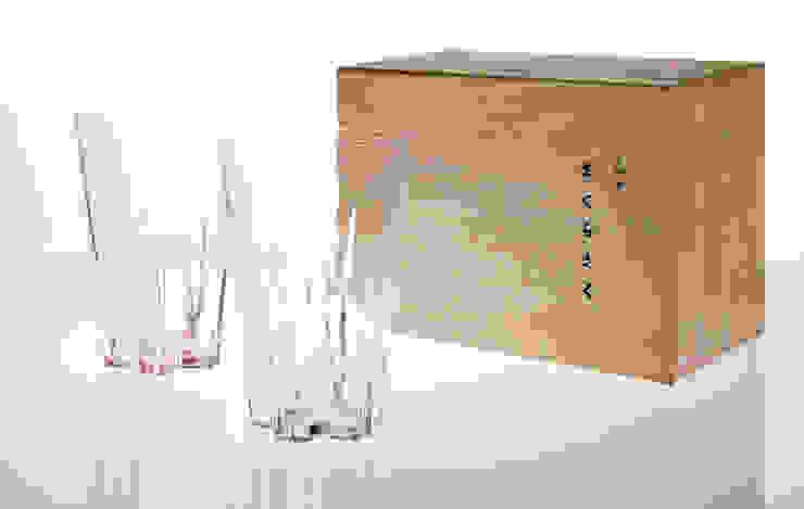 さくらさく: 株式会社100percentが手掛けた折衷的なです。,オリジナル ガラス