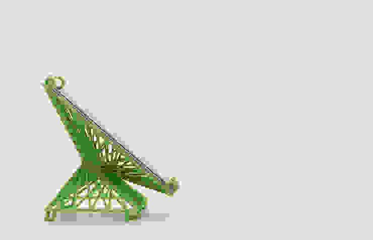 Smartphone Stands – Softbank C&S: miyake designが手掛けた工業用です。,インダストリアル