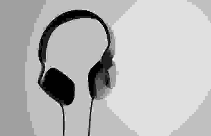 Headphones – YAMAHA: miyake designが手掛けた工業用です。,インダストリアル