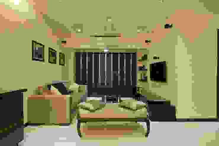 Kunal & Associates Living room