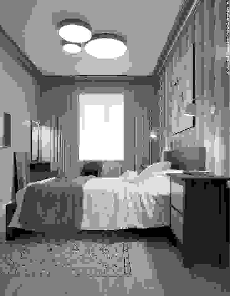 Shevchenko_Nikolay Chambre moderne