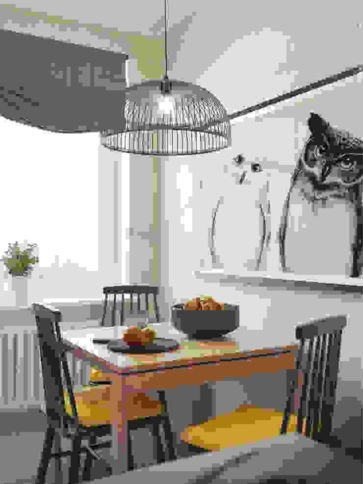 Shevchenko_Nikolay Modern Kitchen