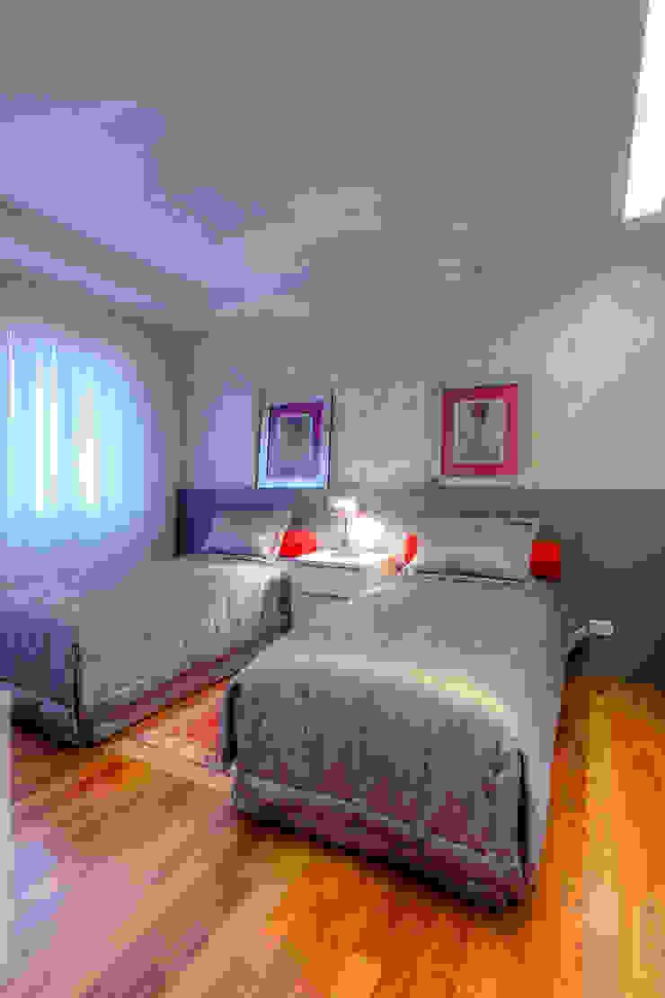 Residência Juvevê Quartos clássicos por VL Arquitetura e Interiores Clássico