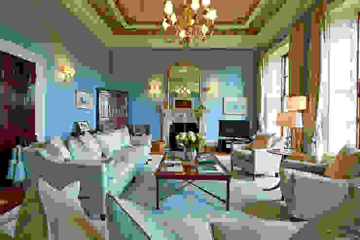 Salones de estilo  de Etons of Bath,
