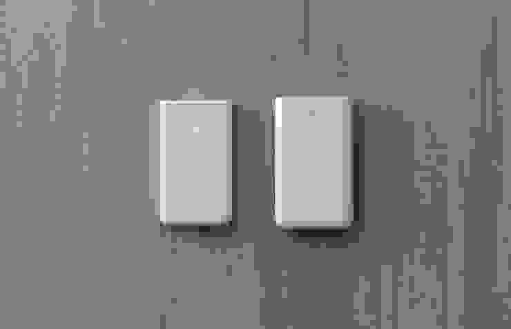 Mobile Battery - MUJI: miyake designが手掛けた工業用です。,インダストリアル
