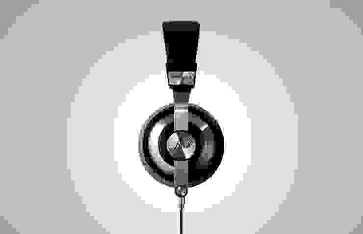Headphones - Final: miyake designが手掛けた工業用です。,インダストリアル