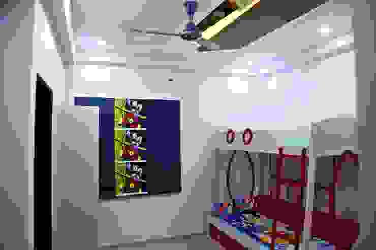 Kids Room: modern  by ZEAL Arch Designs,Modern