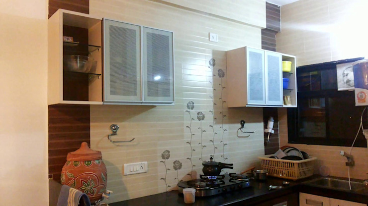 Kitchen: classic  by ZEAL Arch Designs,Classic