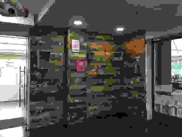 RicreArt - Italmaxitetto Interior landscaping
