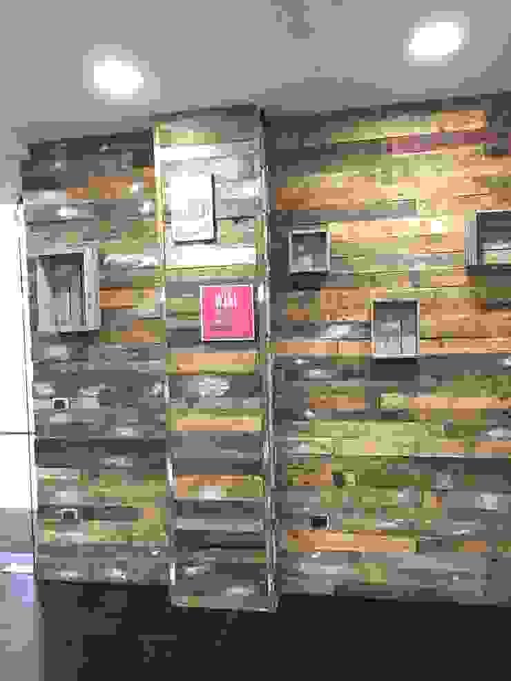 RicreArt - Italmaxitetto Office spaces & stores