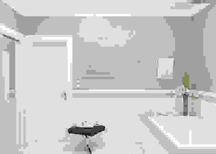 Ванная Спальня в классическом стиле от Студия дизайна Дарьи Одарюк Классический