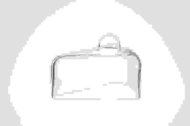 ショートケーキカバー: switch designが手掛けた折衷的なです。,オリジナル ガラス