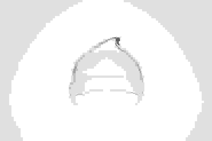 シュークリームカバー: switch designが手掛けた折衷的なです。,オリジナル ガラス