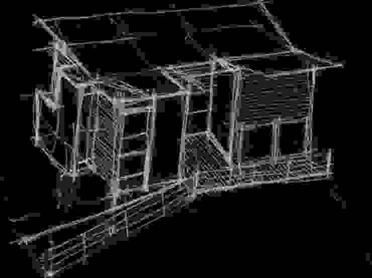 Boceto de Oleb Arquitectura & Interiorismo Moderno