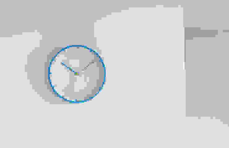 Wall Clock - MONDO: miyake designが手掛けたミニマリストです。,ミニマル