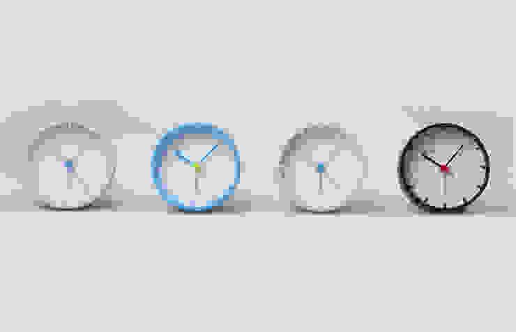 Alarm Clock - MONDO: miyake designが手掛けたミニマリストです。,ミニマル