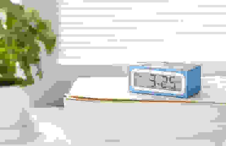 Travel Clock - MONDO: miyake designが手掛けたミニマリストです。,ミニマル