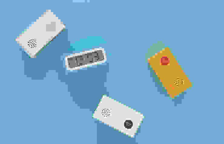 Travel Clock – MONDO: miyake designが手掛けたミニマリストです。,ミニマル