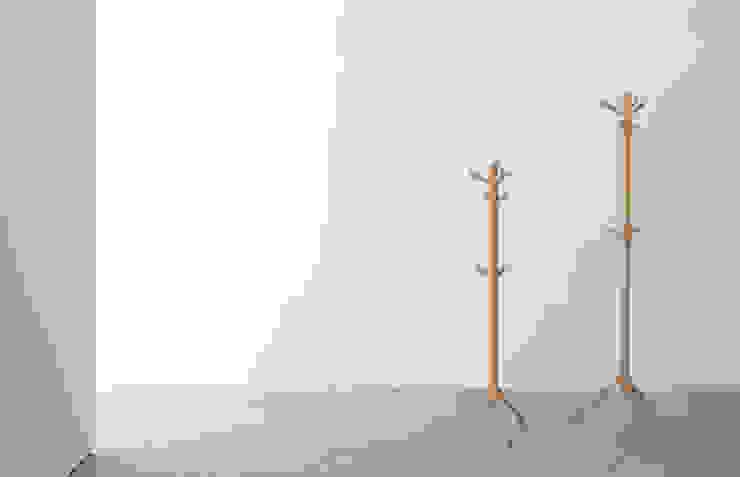 Coat Stand - MUJI: miyake designが手掛けたミニマリストです。,ミニマル
