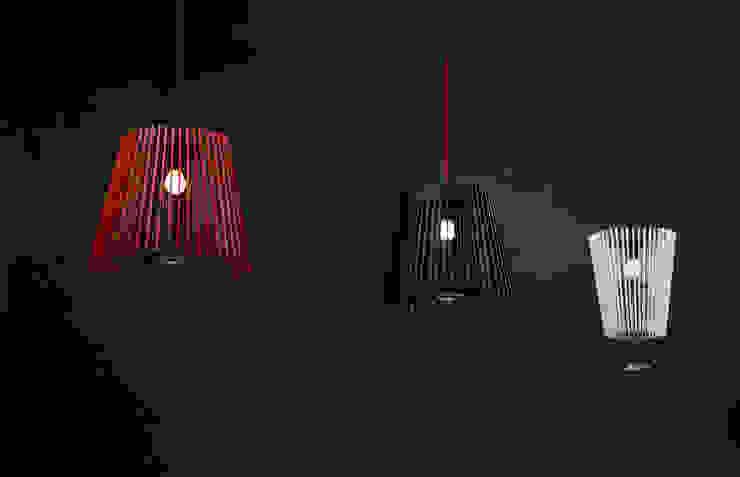 Light - Hiyoshiya: miyake designが手掛けた現代のです。,モダン