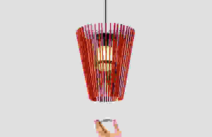 Light – Hiyoshiya: miyake designが手掛けた現代のです。,モダン