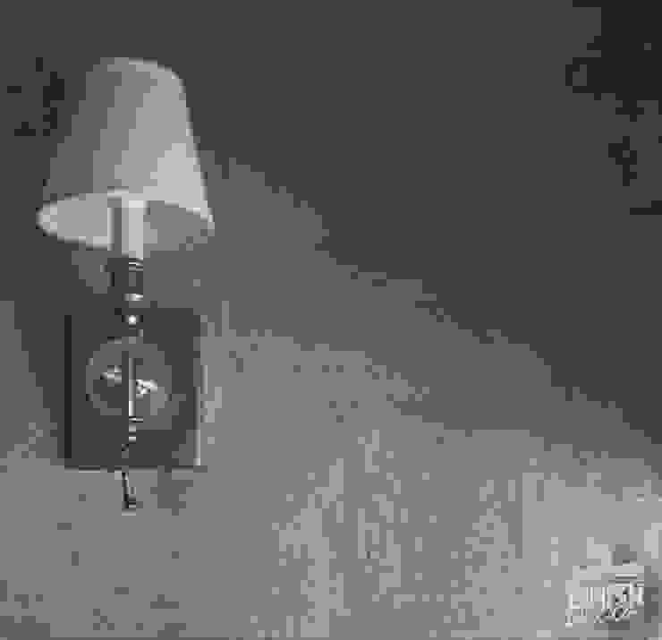 Декоративная отделка Гостиная в стиле кантри от Finishdecor Кантри