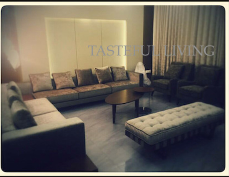di Tasteful living Moderno