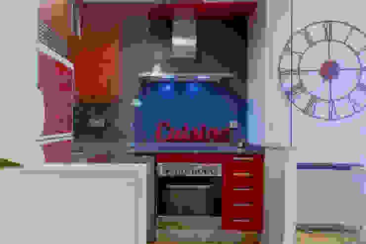 Modern Mutfak Asun Tello Modern