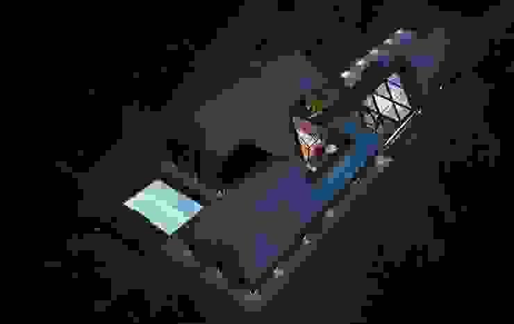 Проект дома в американском стиле Дома в классическом стиле от Way-Project Architecture & Design Классический