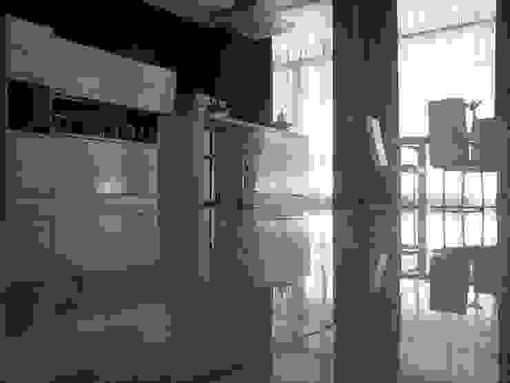 clear-house Modern kitchen