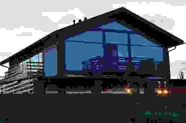 clear-house Modern houses