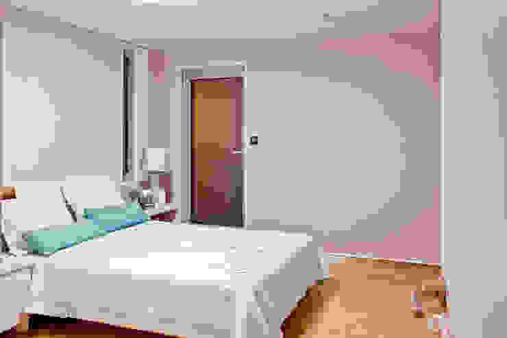ห้องนอน by THE JK
