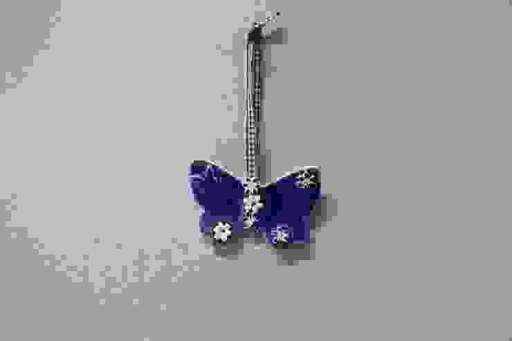 butterfly : 쥬네드 마르셀의 현대 ,모던