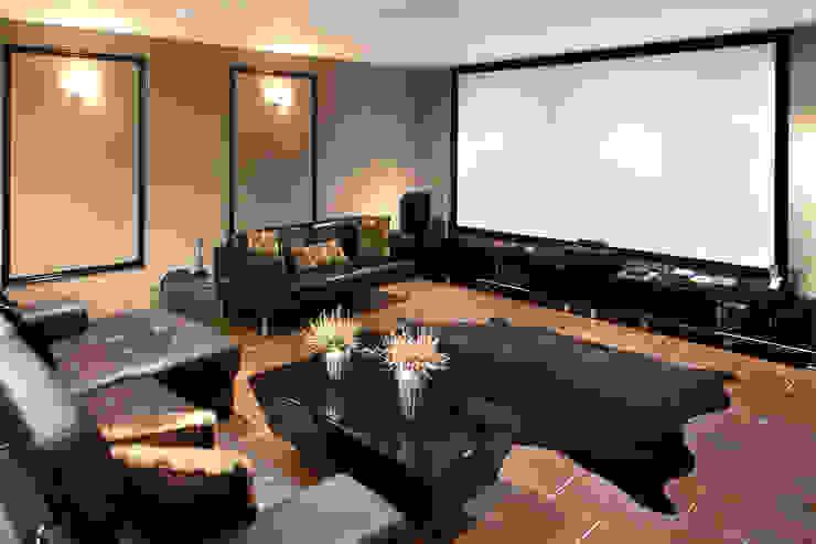Modern Living Room by Belén Sueiro Modern